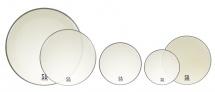 Sparedrum 10-12-16 + Cc 14 + Gc 22 Alverstone Transparente Stage Pack