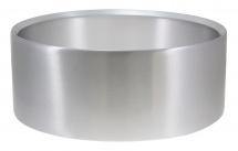 Sparedrum Sal14055st - 14? X 5.5? Fut Aluminium - Caisse Claire