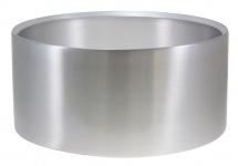Sparedrum Sal14065st - 14? X 6.5? Fut Aluminium - Caisse Claire