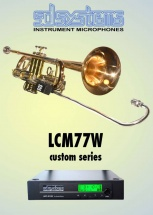 Sd Systems Lcm 77 W