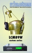 Sd Systems Lcm 89 W