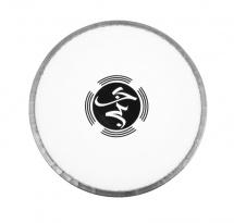 Sparedrum Wh145 - Peau Blanche Darbouka Diametre 5 2/3 - 14.5cm