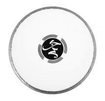 Sparedrum Wh165 - Peau Blanche Darbouka Diametre 6 1/2 - 16.5cm