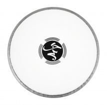 Sparedrum Wh215 - Peau Blanche Darbouka Diametre 8 1/2 - 21.5cm