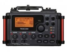 Tascam Dr60d-mkii Enregistreur Portable