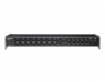 Tascam Us-16x08 Interface Audio Pour Mac Windows Et Ipad