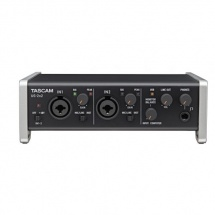 Tascam Us-2x2 Interface Audio Usb