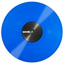 Serato Vinyle Bleu 12 (paire)