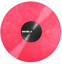 Serato Vinyle Rose 12 (paire)