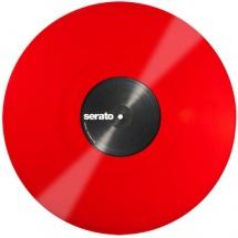 Serato Vinyle Rouge 12 (paire)