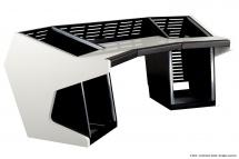 Desks Tables Amp Workstations Live Sound Flight Cases