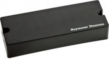 Seymour Duncan Soapbar 5 Blkouts Ph2 Chevalet Noir