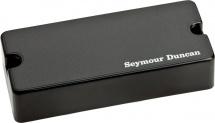 Seymour Duncan Soapbar 5 Blackouts Ph2 Manche Noir