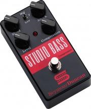 Seymour Duncan Bass-cp - Studio Bass Compressor