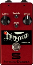 Seymour Duncan Dirty-ds - Dirty Deed
