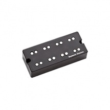 Seymour Duncan Nycb-4b - Passive Phase I - Nyc Chevalet Noir