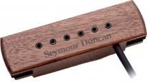 Seymour Duncan Sa-3xl-wln - Woody Hum-canceling Plots Noyer