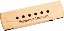 Seymour Duncan Sa-3xl - Woody - Hum-canceling Plots Erable