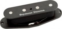 Seymour Duncan Scpb-2 - Hot Single Coil Pb Noir
