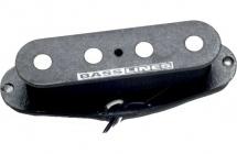 Seymour Duncan Scpb-3 - Quarter-pound Single Coil Pb Noir