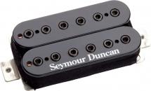 Seymour Duncan Sh-10b - Full Shred Chevalet Noir