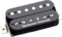 Seymour Duncan Jazz Model Chevalet Noir