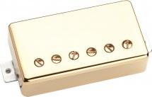 Seymour Duncan Sh-4jb-g - Jb Model Chevalet Gold
