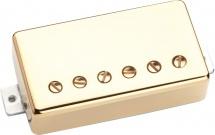 Seymour Duncan Sh-6b-g - Duncan Distortion Chevalet Gold
