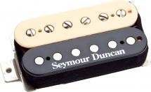 Seymour Duncan Sh-6n-z - Duncan Distortion Manche Zebra