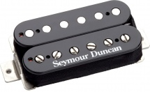 Seymour Duncan Pearly Gates Chevalet Noir