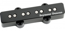 Seymour Duncan Hot Jazz Bass Chevalet Noir