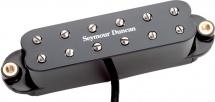 Seymour Duncan Sl59-1n - Little \'59 Strat Manche Noir