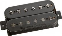 Seymour Duncan Snt-n-p-6st Sentient 6 Cordes Noir - Manche