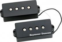 Seymour Duncan Spb-2 - Hot Pb Chevalet Noir