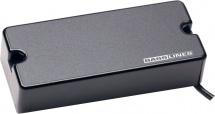 Seymour Duncan Ssb-4b - Soapbar Passif Ph2 Chevalet Noir