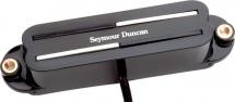 Seymour Duncan Svr-1n - Vintage Rails Strat Manche Noir