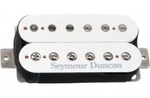 Seymour Duncan Tb-16-w - 59 Custom Hybrid Chevalet Blanc