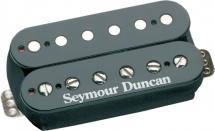Seymour Duncan Tb-pg1b - Pearly Gates Tb Chevalet Noir