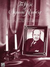 Romberg Sigmund - The Music Of - Pvg