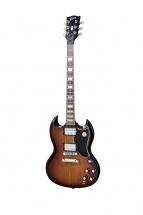 Gibson Sg Standard 2014 Fireburst Min-etune Chrome