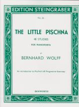 Wolff Bernhard - The Little Pischna