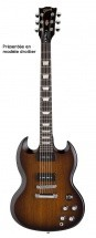 Gibson Sg Tribute 50