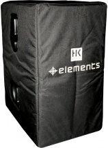Hk Audio Housse Protection E210sub-as
