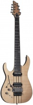 Schecter Gaucher Banshee Elite 7fr Sustainiac Gloss Natural
