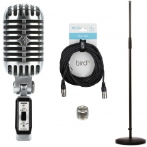 Shure Pack 55sh Series Ii