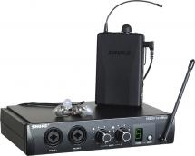 Shure Psm 200 - Ep2tr215-q3 Systeme Complet