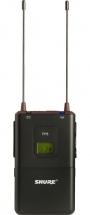 Shure Recepteur Portable Bande L4