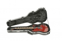 Skb 1skb-61 - Etui Rigide Pour Guitare Type Sg
