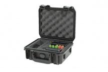 Skb 3i-0907-4-sfp - Mallette étanche Iseries Pour Micro Sans Fil Shure Fp