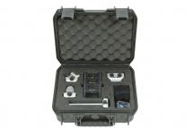 Skb 3i-1209-4-h6b - Mallette Iseries Pour Ensemble Diffuseur-enregistreur Zoom H6